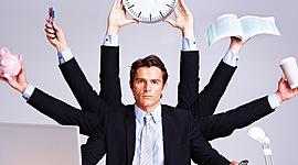История становления управленческой мысли timeline