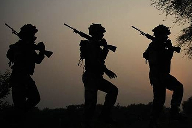 India Launches Surgical Strikes