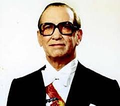 Silvestre Antonio Guzman lehendakari