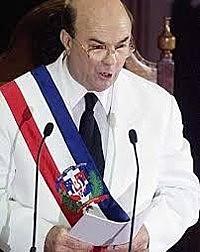 Hipoloto Mejia lehendakari