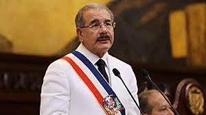 Danilo Medina lehendakari