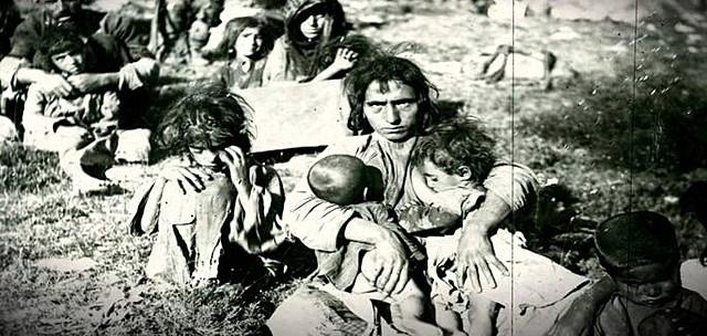 Rivolta di Dersim