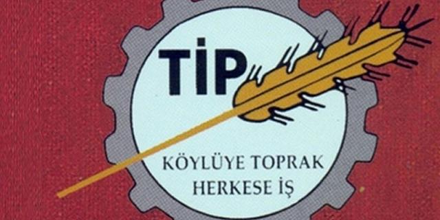 [TR] Fondazione del Partito operaio di Turchia (Tip)