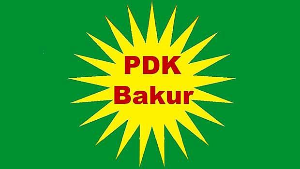 [TR] Fondazione nella clandestinità del Partito democratico del Kurdistan (PDK)