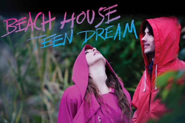 Beach House, Teen Dream