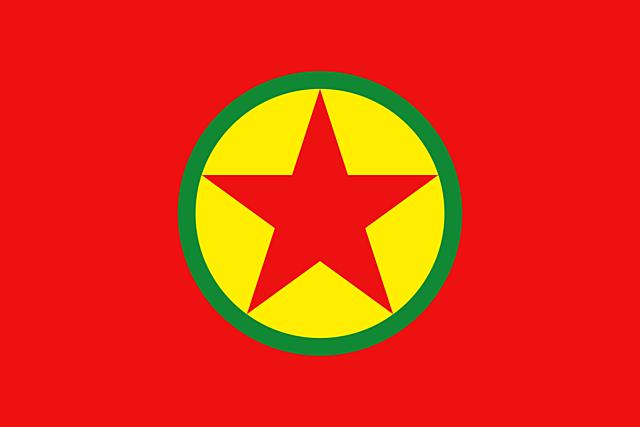 Fondazione ufficiale del Partito dei lavoratori del Kurdistan (Pkk).