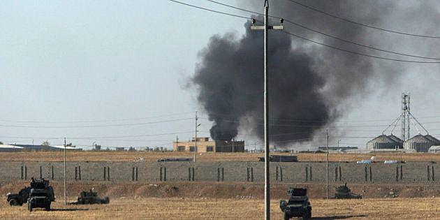 """[IRQ] Inizio della """"guerra civile curdo-irakena"""" tra Pdk e UPK"""