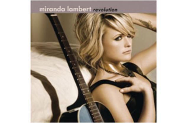 Revolution by Miranda Lambert