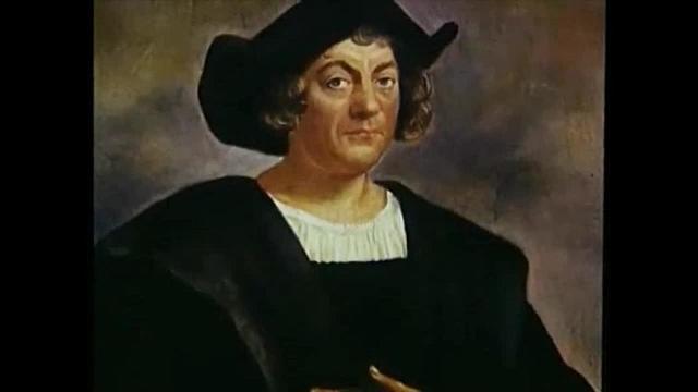Christhoper Columbus