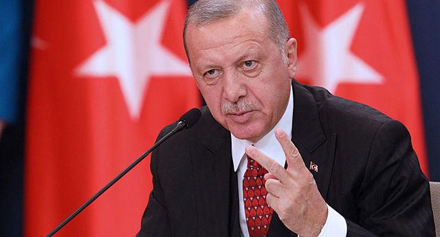 [TR] Tentato colpo di Stato in Turchia 2016