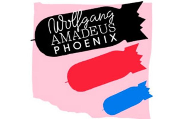 Wolfgang Amadeus Phoenix by Phoenix