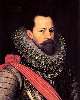 Filips benoemt hertog van Parma tot landvoogd