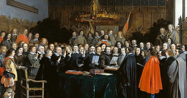 Vrede van Münster