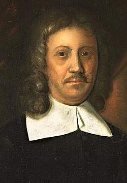 Jan van Riebeeck sticht een verversingsstation.