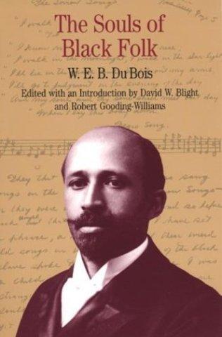 The Souls of Black Folks