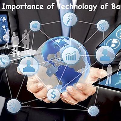 Disruptive Digital Transformation in Banking: A technological timeline