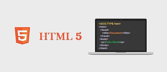 Publicacion del estandar HTML