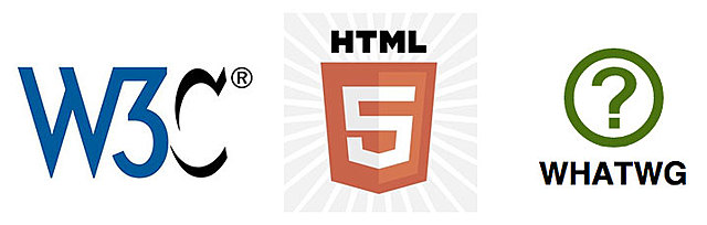 WHATWG  CON HTML 5