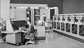 MAQUINA UNIVAC (1946-1951)