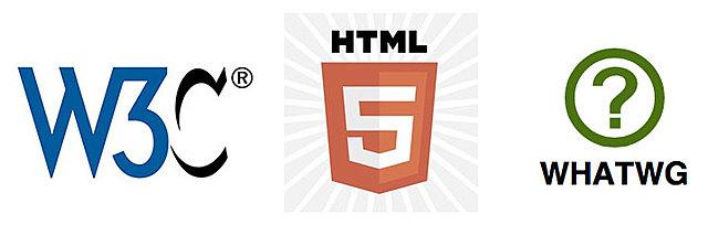 W3C retoma HTML