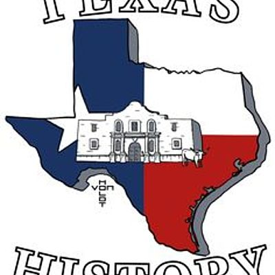 Texas Revolution and The Republic of Texas Timelime (1836-1845) timeline
