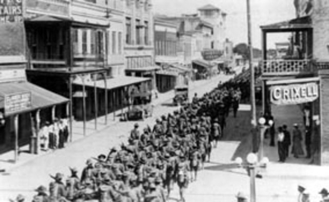 African Americans and the Military
