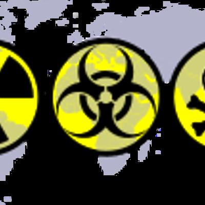 Атомное оружие timeline