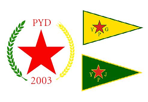 [SYR] Fondazione del PYD con YPG e YPJ