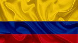 Historia política de Colombia timeline