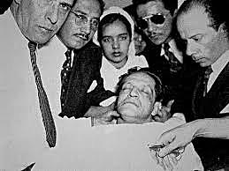Asesinato de Jorge Eliecer Gaitan