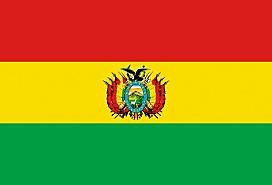 Misión Especial en Bolivia
