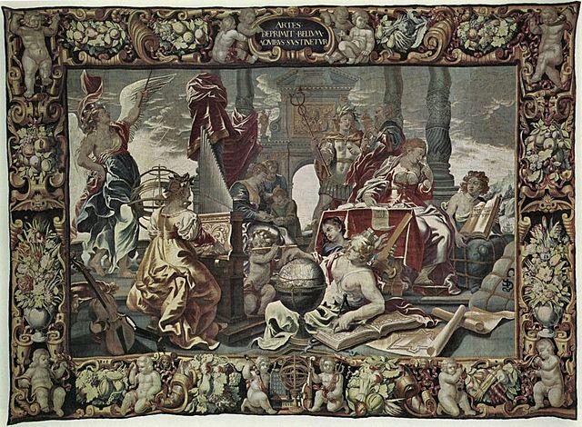 Europa del siglo XVI.