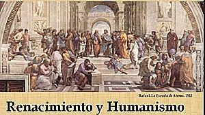 Primer humanismo: El humanismo renacentista