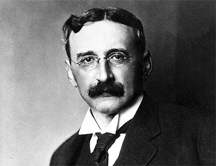 Jacques Loeb (1859-1924)
