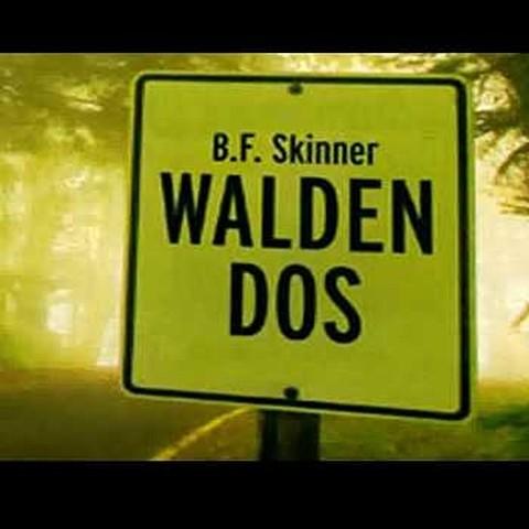 Skinner - WALDEN DOS