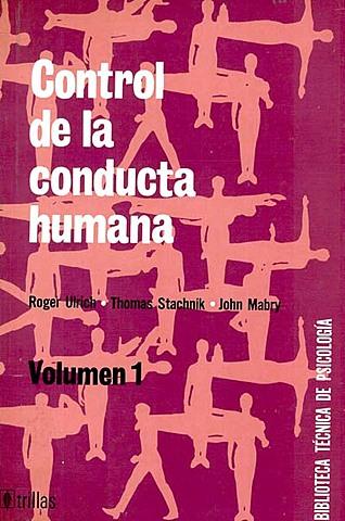 Control de la Conducta Humana