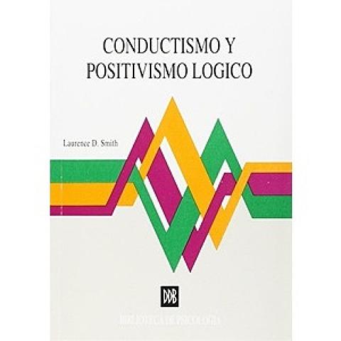 ¨Conductismo Positivismo Logico¨