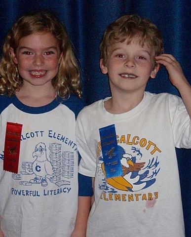 Started Kindergarten/Elementary School