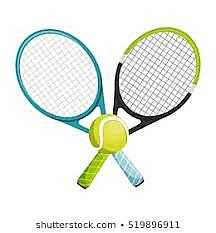 I Played for the Varsity Tennis Team
