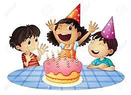Sixteenth Birthday