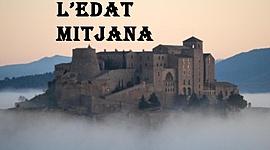 Edat Mitjana- Ricard Lagarda timeline