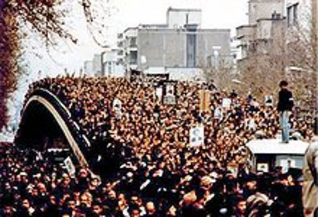 Murham Protests