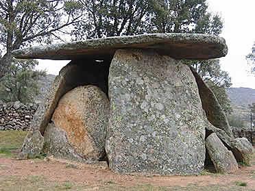 Fin del Neolítico Pleno en la Península Ibérica.