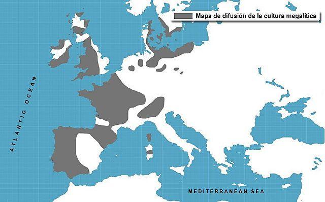 Pueblos de Iberia: Celtas.