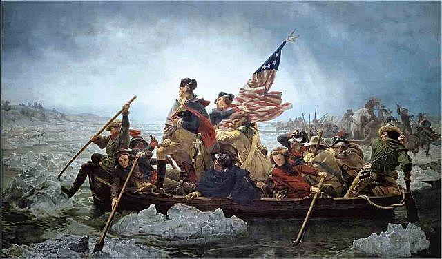 Independencia Americana,