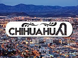 ME MUDE AL ESTADO DE CHIHUAHUA