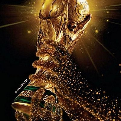 FIFA World Cup timeline