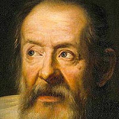 La vita e opere di Galileo timeline