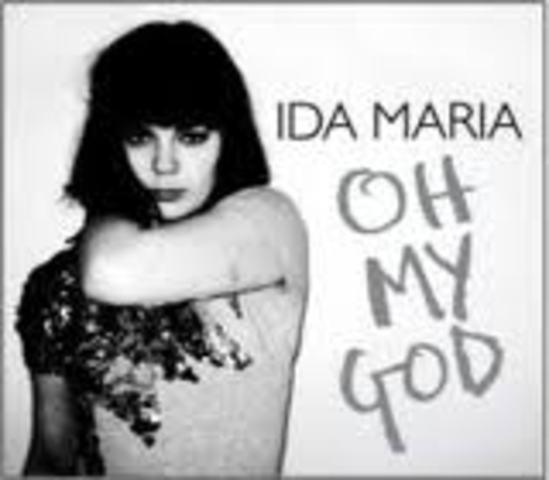 Ida Maria's Oh My God