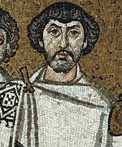 Belisari general bizantí.